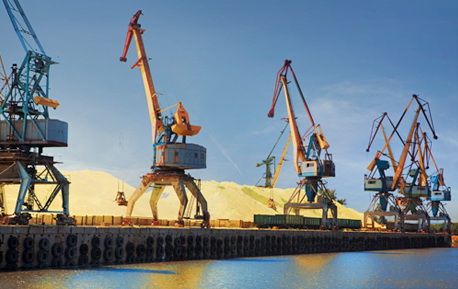 Проект изменений в Налоговый кодекс РФ в части Свободных портов вынесен на общественное обсуждение