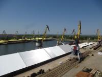 На статус Свободных портов намерены претендовать около 90% морских портов РФ — Минтранс