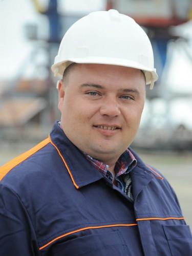 Охрана труда в Усть-Донецком порту