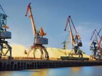 Грузооборот стивидорных компаний АДП за 9 месяцев 2014 года вырос на 7% — до 3,2 млн тонн